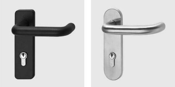 Accessori E Maniglioni Maniglie E Maniglioni Ninz