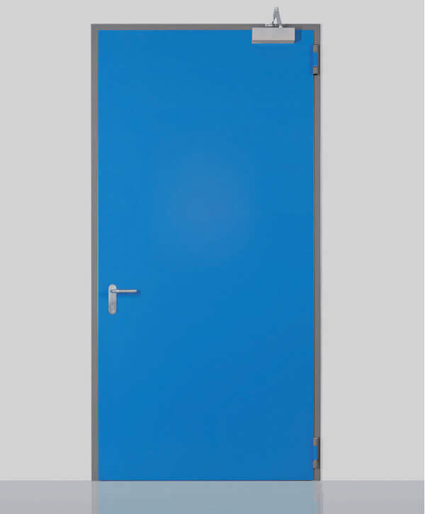 Proget ninz for Porte ei2 60