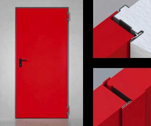 Porta UNIVER tagliafuoco