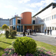 New Oncological Hospital (Italy)